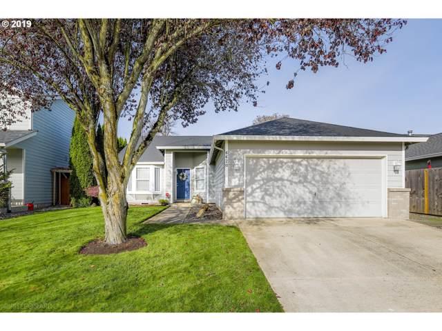 6620 NE 163RD Ave, Vancouver, WA 98682 (MLS #19349669) :: Gregory Home Team | Keller Williams Realty Mid-Willamette