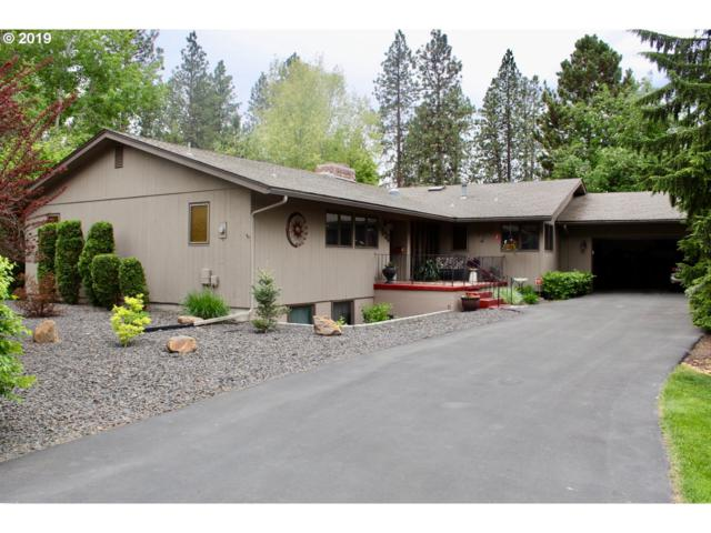 1830 E Thurston Ave, Spokane, WA 99201 (MLS #19349756) :: R&R Properties of Eugene LLC