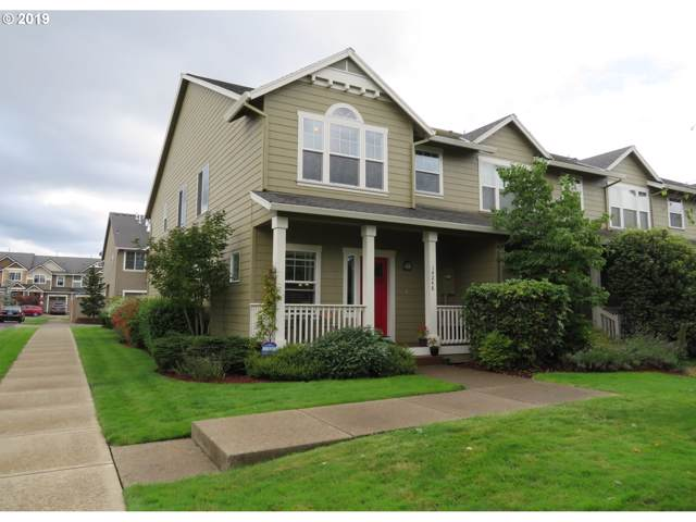 14248 Brittany Ter, Oregon City, OR 97045 (MLS #19349886) :: Fox Real Estate Group
