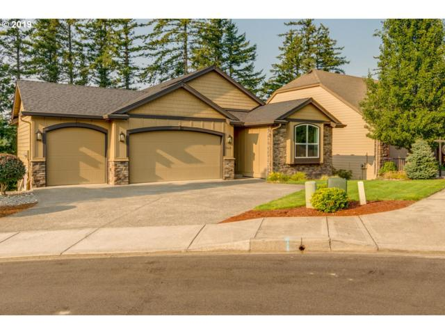 3262 37TH Ct, Washougal, WA 98671 (MLS #19349981) :: Premiere Property Group LLC