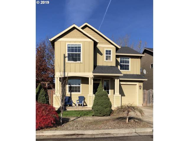 514 N Davis St, Cornelius, OR 97113 (MLS #19349992) :: Next Home Realty Connection