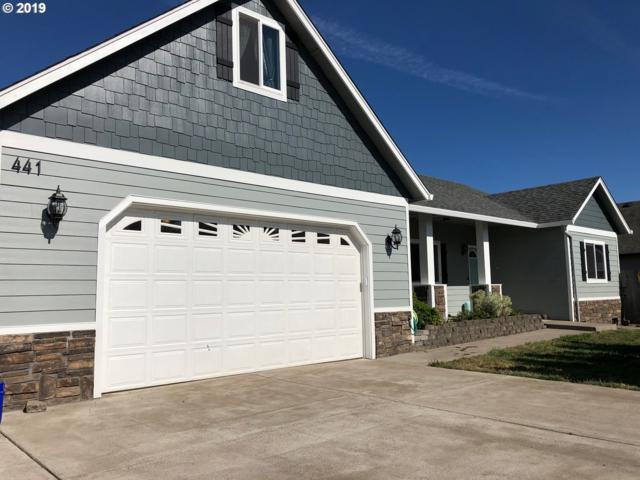 441 S 47TH St, Springfield, OR 97478 (MLS #19350048) :: The Lynne Gately Team