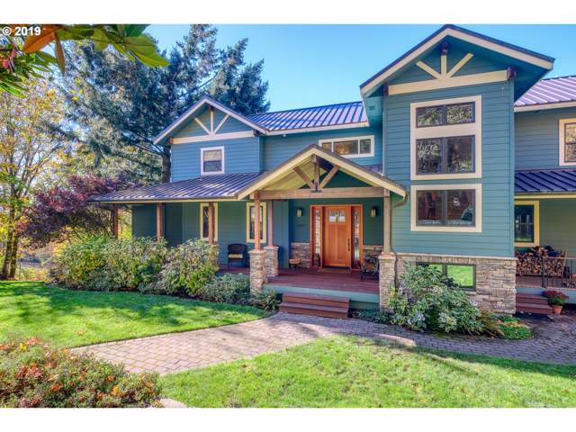 10717 NW Skyline Blvd, Portland, OR 97231 (MLS #19350065) :: Gustavo Group