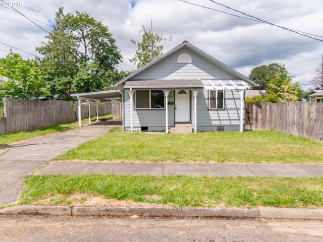 338 9TH Ave, Sweet Home, OR 97386 (MLS #19350125) :: R&R Properties of Eugene LLC