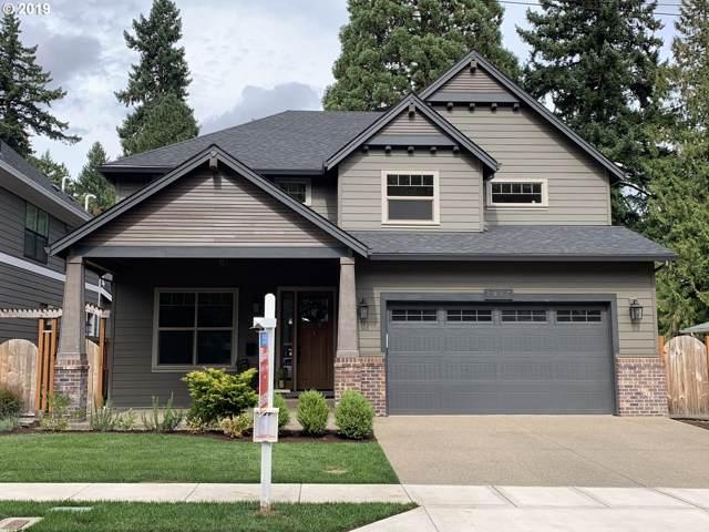 1467 Buck St, West Linn, OR 97068 (MLS #19350318) :: Premiere Property Group LLC