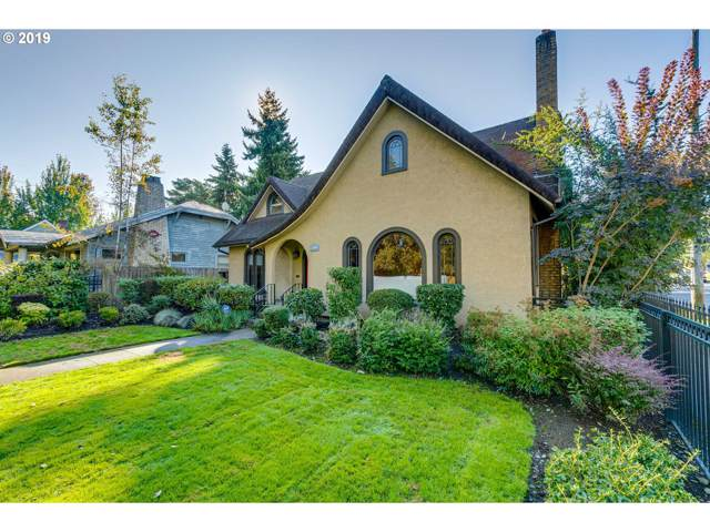 3102 N Rosa Parks Way, Portland, OR 97217 (MLS #19350715) :: Next Home Realty Connection