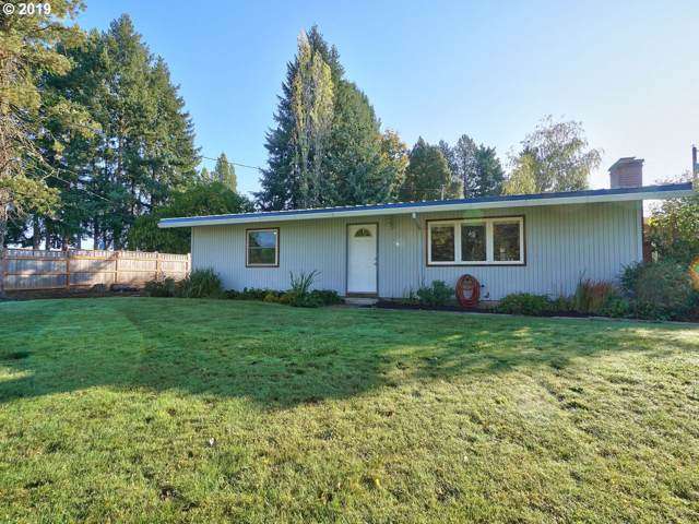 8570 SW Hillsboro Hwy, Hillsboro, OR 97123 (MLS #19350775) :: Matin Real Estate Group