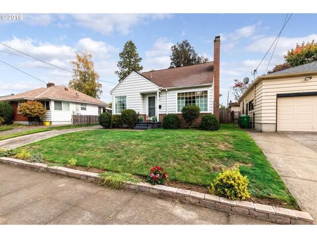4336 SE 35TH Ave, Portland, OR 97202 (MLS #19350798) :: Homehelper Consultants