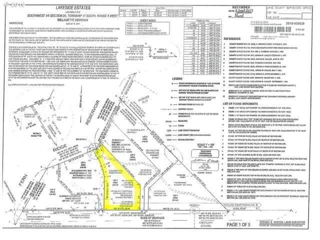 Tanya Ln Lot 4, Veneta, OR 97487 (MLS #19350856) :: Song Real Estate