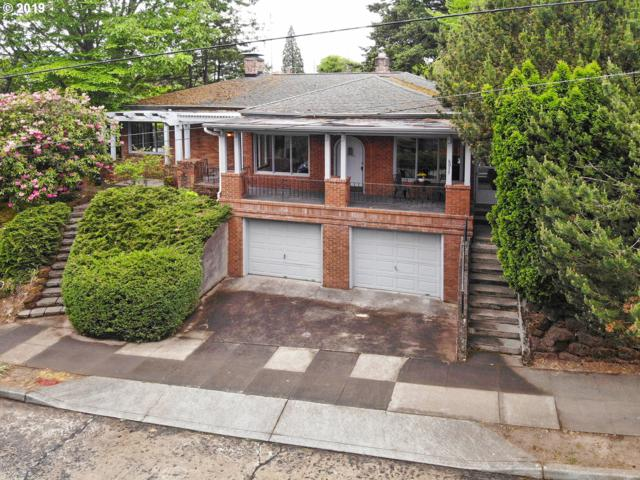 6015 SE Salmon St, Portland, OR 97215 (MLS #19350879) :: Townsend Jarvis Group Real Estate