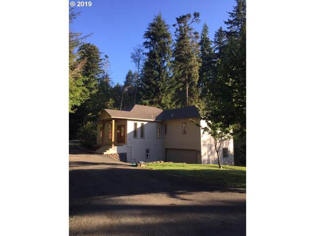 1005 S 11th St, Coos Bay, OR 97420 (MLS #19350943) :: Cano Real Estate