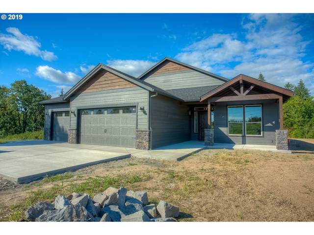 0 Ellie Way, Washougal, WA 98671 (MLS #19350976) :: Next Home Realty Connection