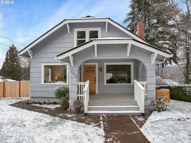 5354 SW 49TH Dr, Portland, OR 97221 (MLS #19350989) :: Next Home Realty Connection