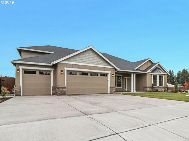 14304 NE 52ND Ave, Vancouver, WA 98686 (MLS #19351053) :: Cano Real Estate