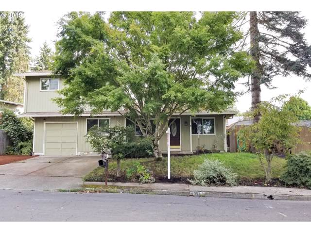 6052 SW 173RD Ave, Aloha, OR 97007 (MLS #19351156) :: Change Realty