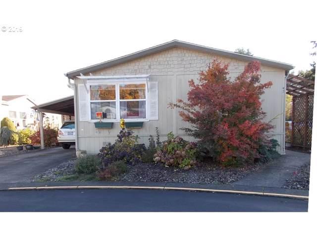 369 Gun Club Rd #43, Woodland, WA 98674 (MLS #19351203) :: Fox Real Estate Group