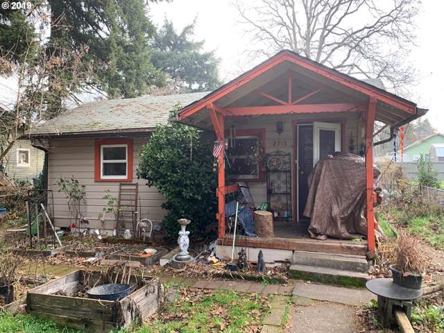 2715 Q St, Vancouver, WA 98663 (MLS #19351461) :: Fox Real Estate Group