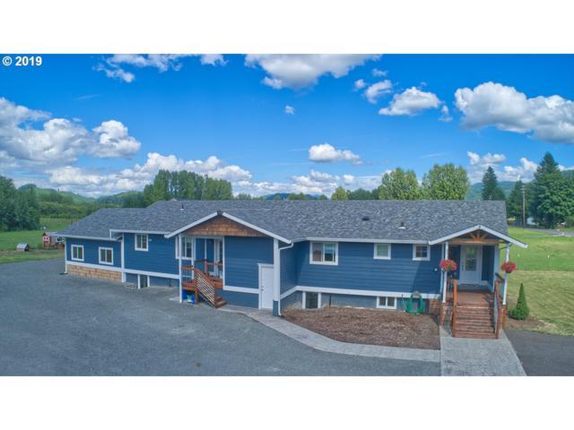 24716 NE 419th St, Amboy, WA 98601 (MLS #19351637) :: Song Real Estate