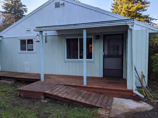 2185 E Alsea Hwy, Waldport, OR 97394 (MLS #19351984) :: Gregory Home Team | Keller Williams Realty Mid-Willamette