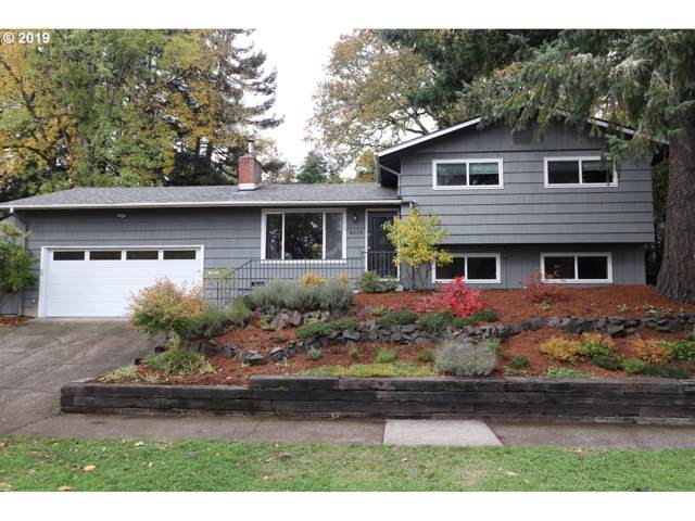 4510 Pearl St, Eugene, OR 97405 (MLS #19352263) :: Premiere Property Group LLC