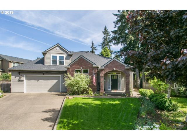 11034 SW Plum Ct, Tualatin, OR 97062 (MLS #19352295) :: Next Home Realty Connection
