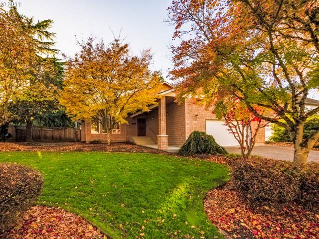 11512 NE 34TH Ave, Vancouver, WA 98686 (MLS #19352296) :: Next Home Realty Connection