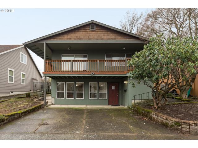 4616 SE 31ST Ave, Portland, OR 97202 (MLS #19352329) :: Hatch Homes Group
