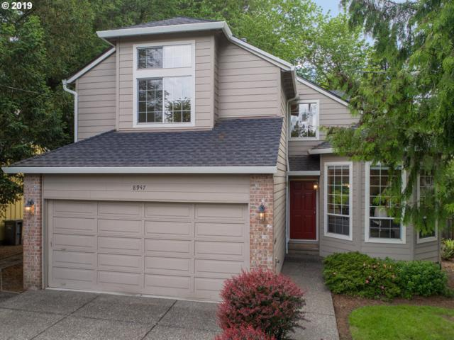8947 SW 40TH Ave, Portland, OR 97219 (MLS #19352498) :: McKillion Real Estate Group