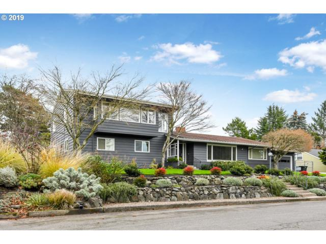 2580 SW 83RD Ave, Portland, OR 97225 (MLS #19352611) :: Next Home Realty Connection