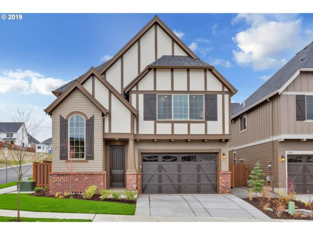 12404 NW Fernleaf Ln Lot47, Portland, OR 97229 (MLS #19352688) :: Gregory Home Team | Keller Williams Realty Mid-Willamette