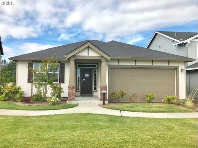 4156 S Kennedy Dr #48, Ridgefield, WA 98642 (MLS #19352831) :: Brantley Christianson Real Estate