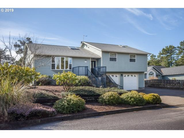 230 Lancer St, Gleneden Beach, OR 97388 (MLS #19352898) :: Change Realty