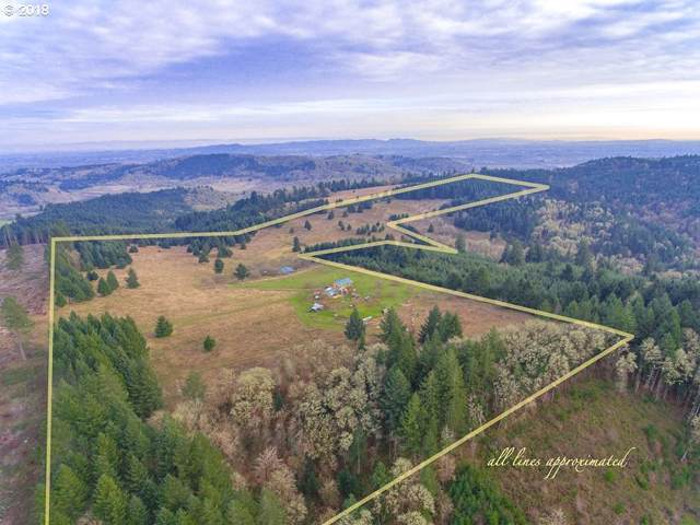 13479 SW Dupee Valley Rd, Sheridan, OR 97378 (MLS #19353019) :: Coho Realty