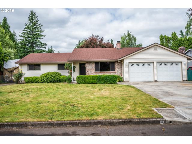 716 NW 3RD Ave, Battle Ground, WA 98604 (MLS #19353165) :: Fox Real Estate Group