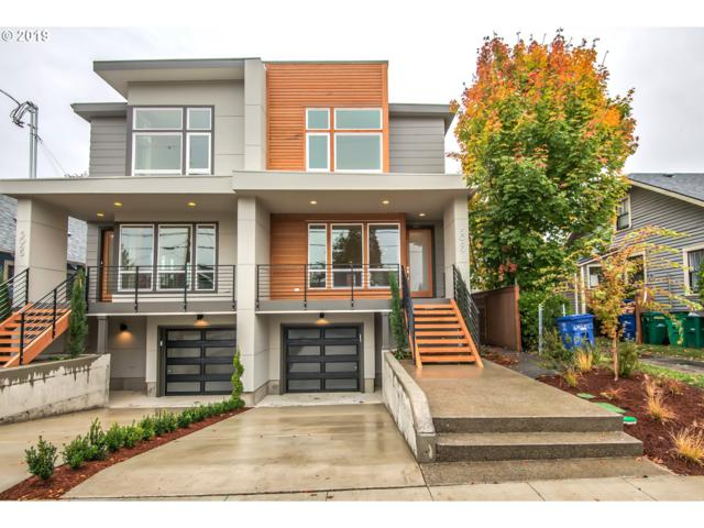 5069 NE 22ND Ave, Portland, OR 97211 (MLS #19353174) :: Cano Real Estate