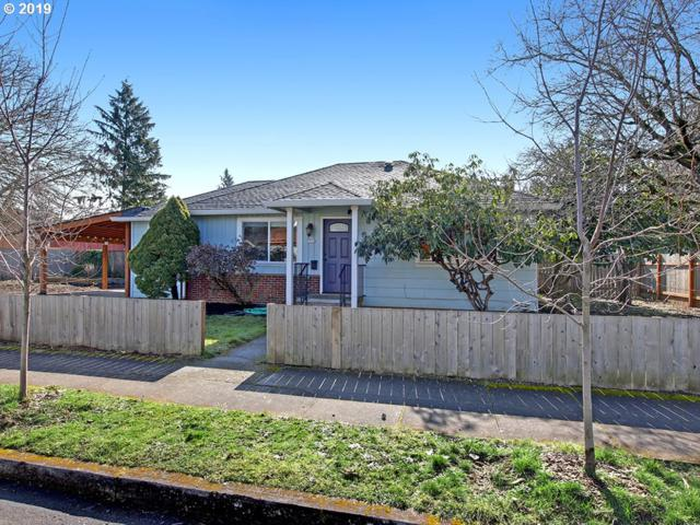 7310 SE Schiller St, Portland, OR 97206 (MLS #19353286) :: Change Realty