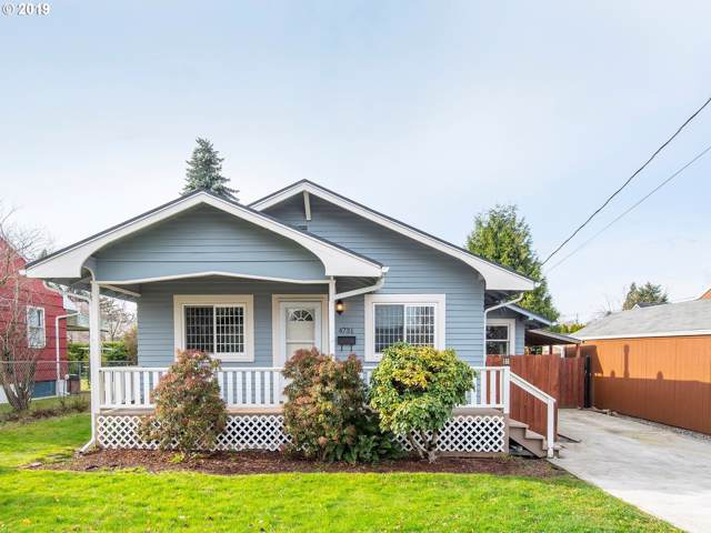 4731 NE 88TH Ave, Portland, OR 97220 (MLS #19353366) :: Next Home Realty Connection