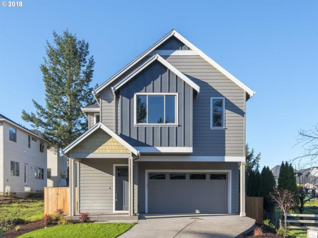 28505 SW Mcgraw Ave, Wilsonville, OR 97070 (MLS #19353368) :: McKillion Real Estate Group