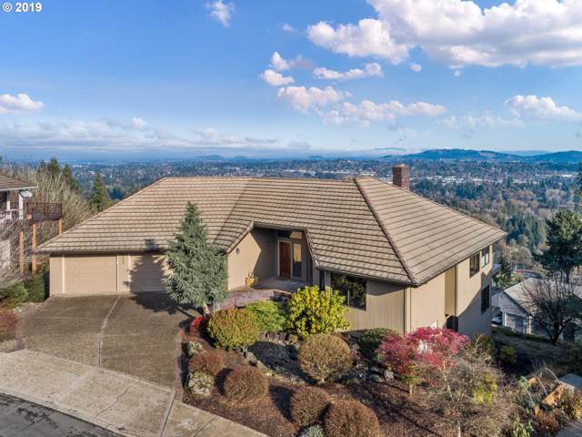 2902 Rawhide St, West Linn, OR 97068 (MLS #19353406) :: Cano Real Estate