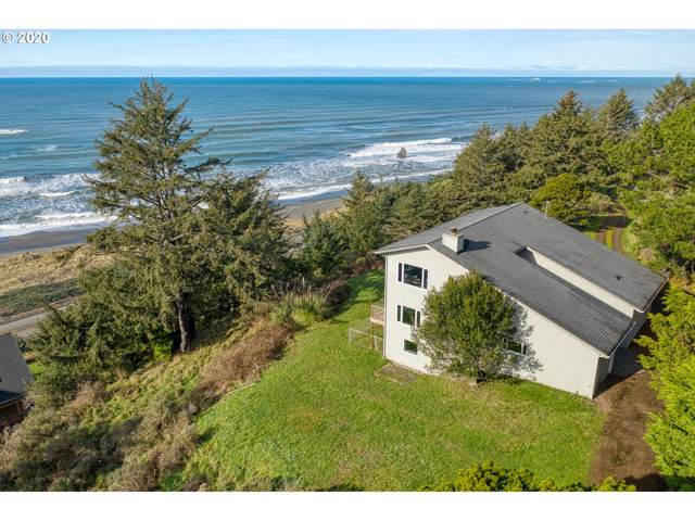 28695 Kissing Rock Rd, Gold Beach, OR 97444 (MLS #19353573) :: Gustavo Group