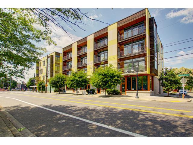 1455 N Killingsworth St #303, Portland, OR 97217 (MLS #19353591) :: Matin Real Estate Group