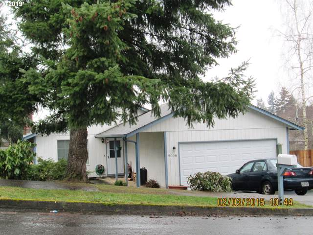 2008 NE 98TH Loop, Vancouver, WA 98664 (MLS #19353666) :: Next Home Realty Connection