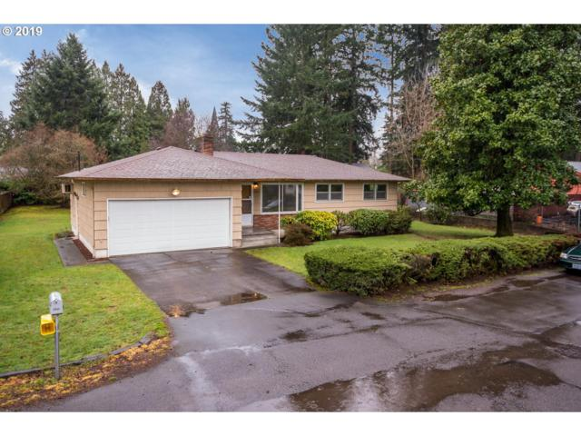 5486 SE Harlene St, Milwaukie, OR 97222 (MLS #19353677) :: McKillion Real Estate Group