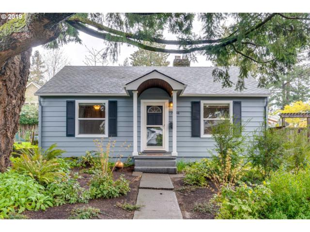 7256 SW 32ND Ave, Portland, OR 97219 (MLS #19353678) :: The Galand Haas Real Estate Team