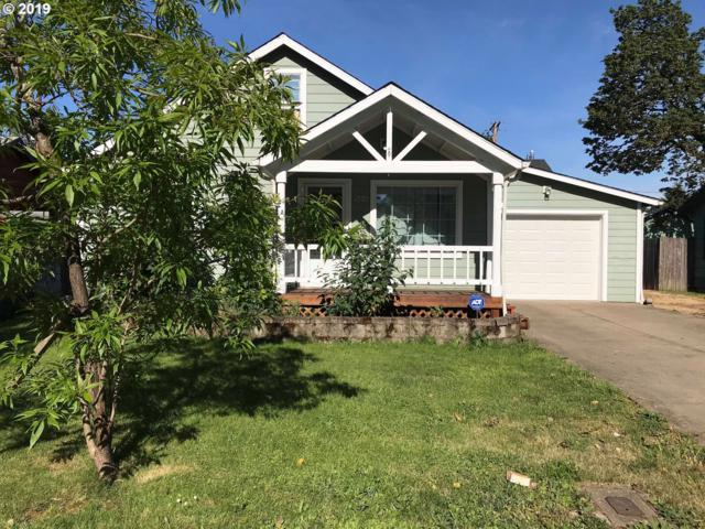 1520 Laura St, Springfield, OR 97477 (MLS #19353690) :: The Galand Haas Real Estate Team
