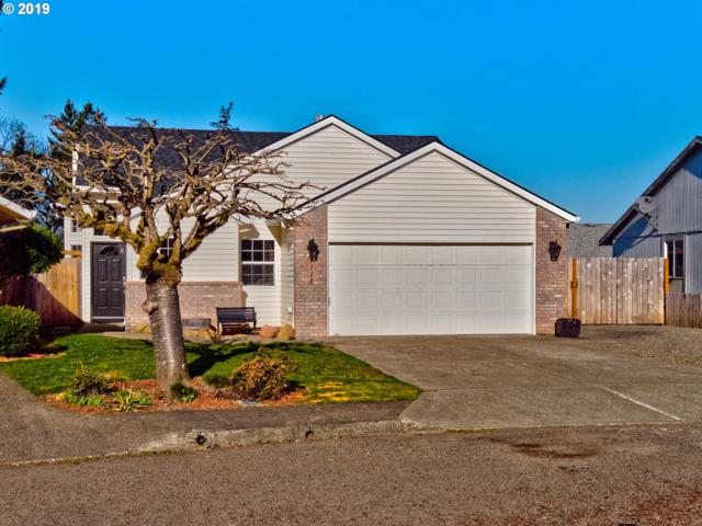 1321 S Birch Ct, Canby, OR 97013 (MLS #19353770) :: Cano Real Estate