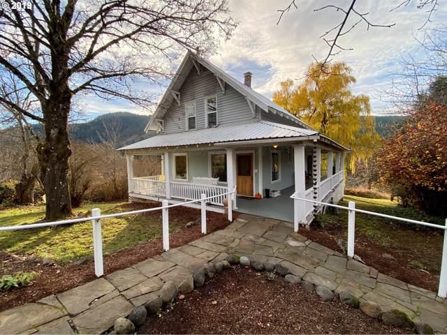 54 Forester Ln, White Salmon, WA 98672 (MLS #19353866) :: Cano Real Estate