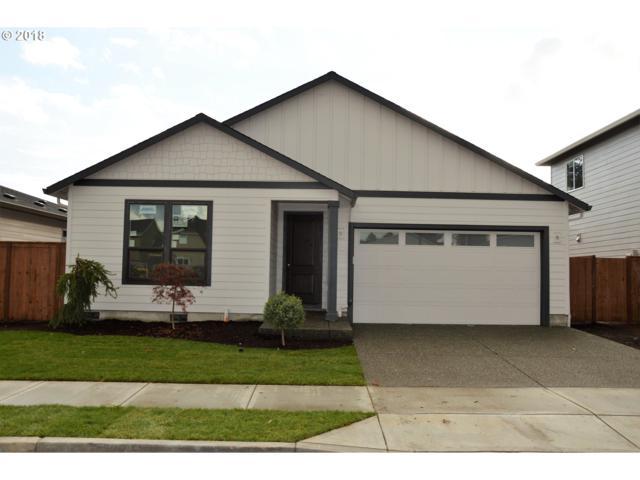 6603 NE 106th Cir, Vancouver, WA 98686 (MLS #19353960) :: Next Home Realty Connection