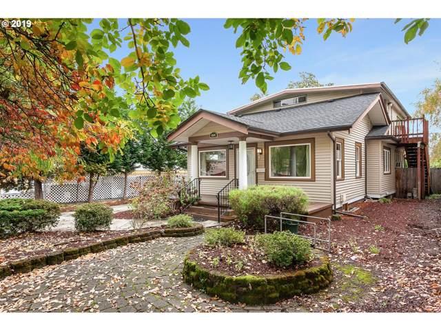 4804 NE 106TH Ave, Portland, OR 97220 (MLS #19354026) :: Homehelper Consultants