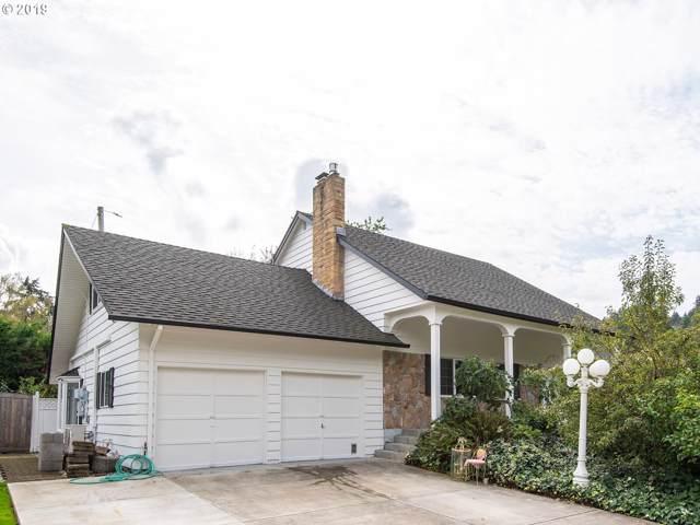 1110 Hallinan Cir, Lake Oswego, OR 97034 (MLS #19354180) :: Brantley Christianson Real Estate